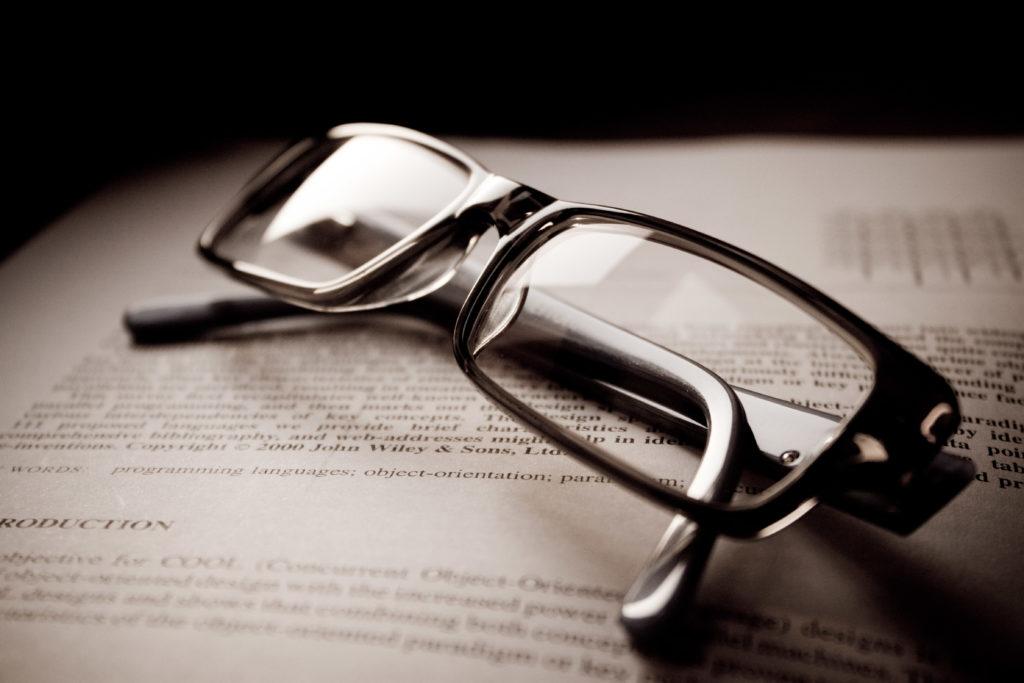 How to order glasses lenses online