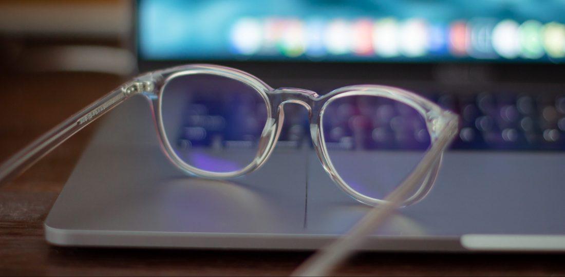 Blue Light Block Lenses