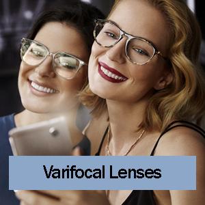 Varifocal Lenses