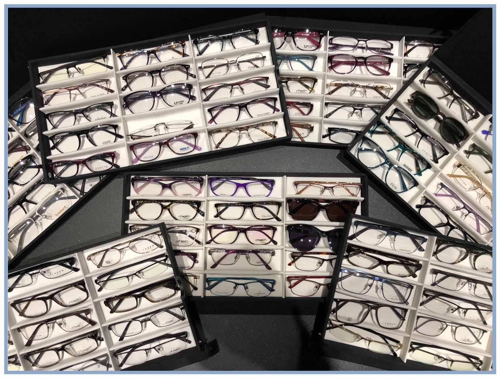 budget designer glasses