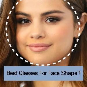 best glasses for face shape