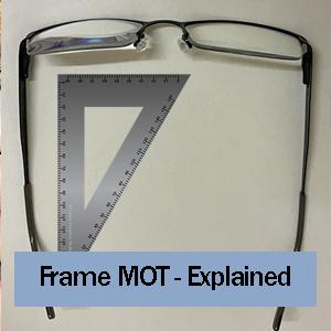 frame mot explained