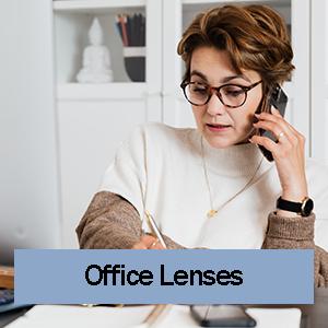 office lenses
