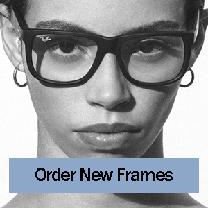 how to order new frames