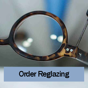 how to order glasses reglazing