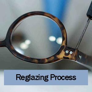 reglazing process explained
