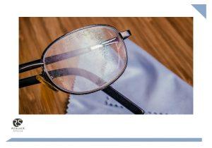 repair scratched glasses