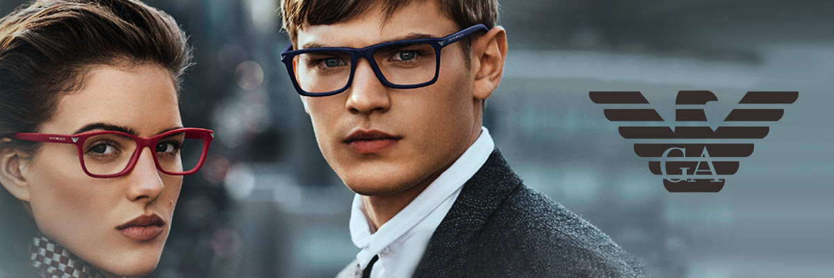 buy armani glasses online