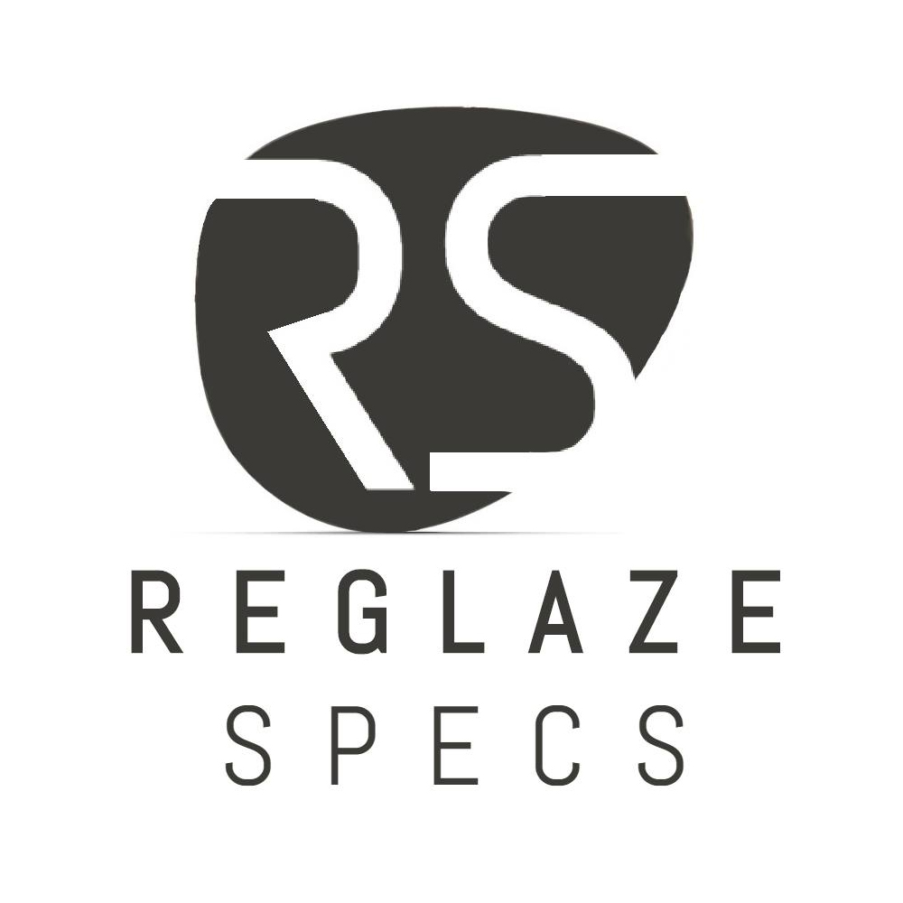 reglaze specs logo