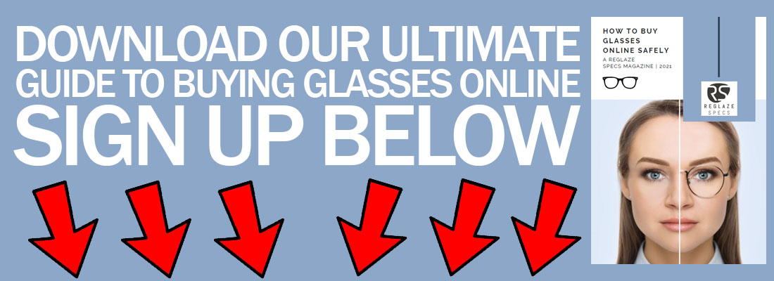 online glasses buying guide
